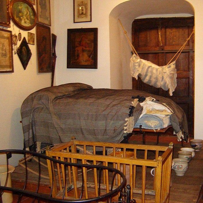 """Il Museo Civico di Rende sezione folklorica """"R. Lombardi Satriani"""""""
