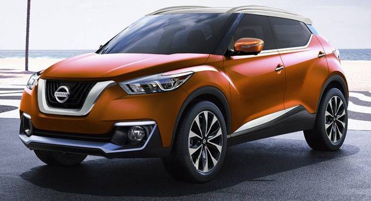 "New Juke goes by the name ""the 2017 Nissan Juke "" has been redesigned and features a more elegant exterior and an improved and more comfortable interior"