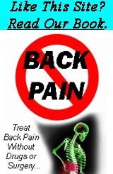 Fibromyalgia Back Pain