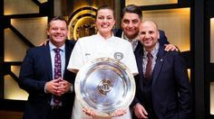 MasterChef Australia 2016 Winner Elena Duggan Wiki Bio Info Profile Pics. 32 Year old teacher from NSW Elena Duggan won MasterChef Australia 2016.