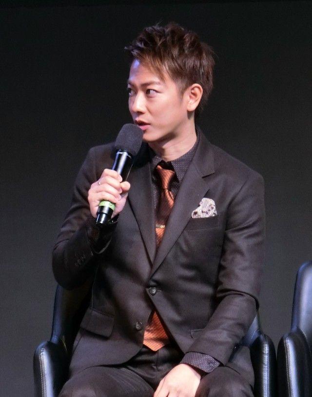 佐藤健、アジアのスターたちから共演したいと大人気「目力がすごい」 - シネマトゥデイ