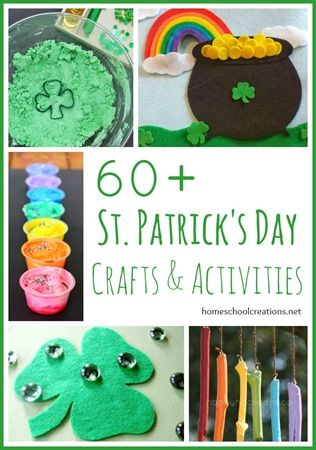 1000+ images about St. Patrick's Day Activities on Pinterest