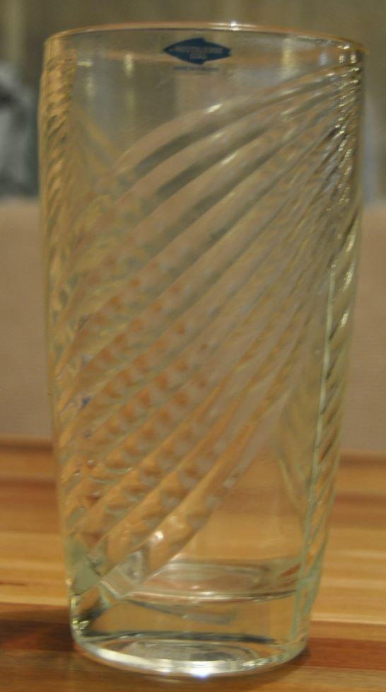"""This is called """"Terttu"""". Nuutajärvi glass factory."""