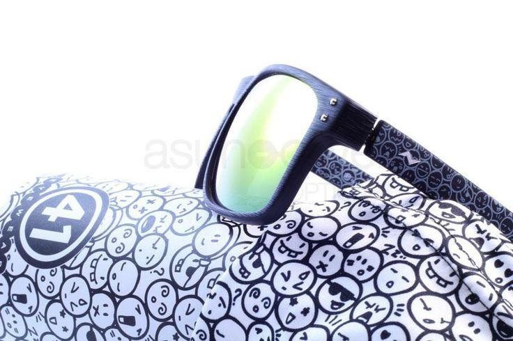 Gafa de sol de 41 eyewear, modelo NOXER / FO15002 90. Puedes ver nuestra colección de gafas de sol aquí: http://41eyewear.com/tienda_online. #41eyewear #gafas #gafasdesol #gafassol #gafasdemoda #sunglasses #glasses #eyeglasses #eyewear  #shoppingonline #shoponline #tiendaonline  #gafasdever #gafasdevista #gafasdemadera #gafasmadera #gafasterciopelo #gafasdeterciopelo #velvetglasses #velveteyewear #velvetsunglasses #gafasinfantiles #gafasjunior  #kidseyewear #kidssunglasses
