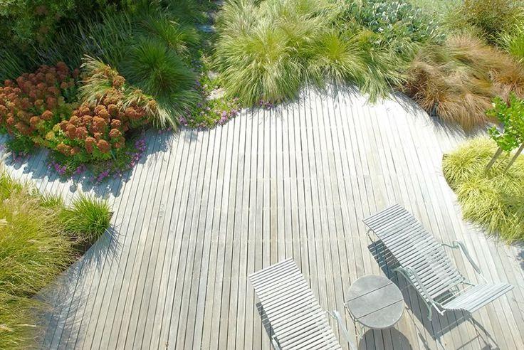 Franchesca Watson   Garden Designer