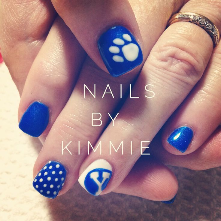 Best 25+ Football nail art ideas on Pinterest | Football ...