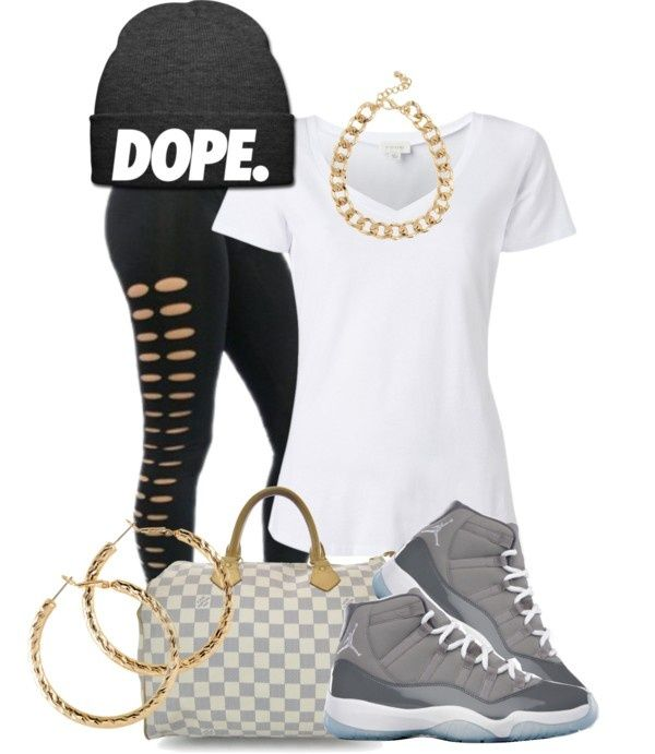 17 Best images about Dope clothes on Pinterest | Run dmc Jordans and Woman outfits