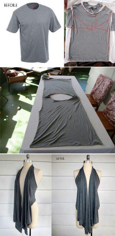 die besten 25 selbstgemachte kleidung ideen auf pinterest mode zum selbermachen diy outfits. Black Bedroom Furniture Sets. Home Design Ideas