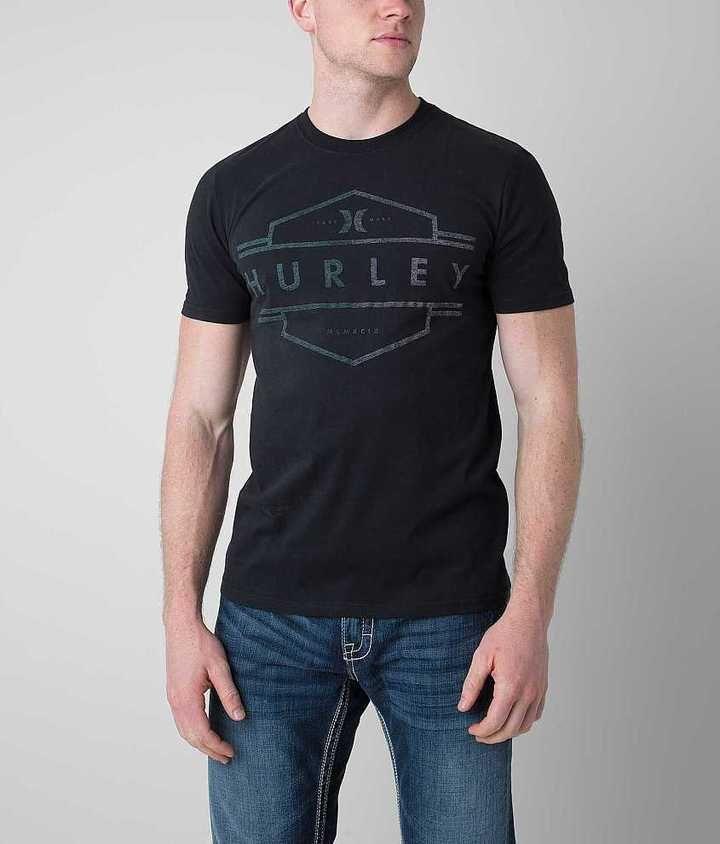 Hurley Atreyu Dri-FIT T-Shirt