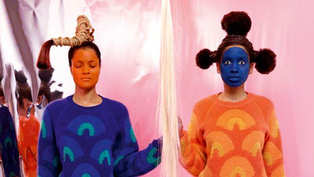 Namsa Leuba: Exotic Appeal (by Lauren Hostetter)