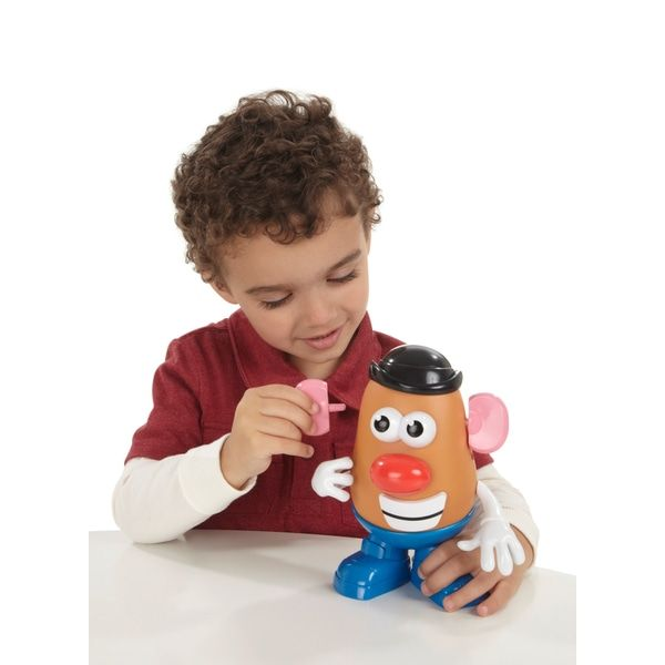 Superb Mr Potato Head Classic Now At Smyths Toys Uk Buy Online Or Collect At Your Local Smyths Store We Stock A Great Range Of T Toys Uk Classic Toys Preschool