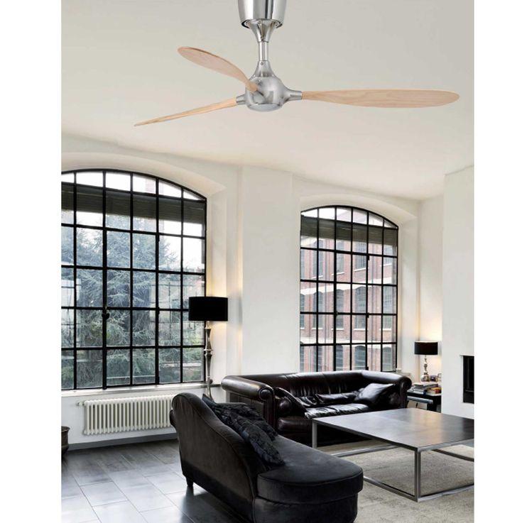 23 best Ventilateur de plafond images on Pinterest Ceiling fan - ventilateur de plafond pour chambre