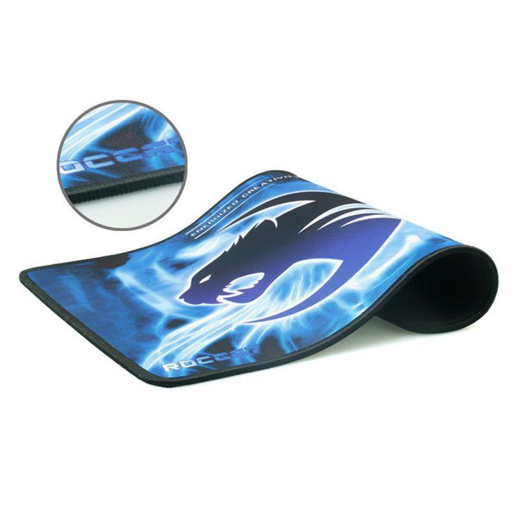 1 Pcs Professional Gaming Mouse Pad 240*320*4mm Locking Edge Mouse pad For Dota2 Diablo 3 CS //Price: $9.95 & FREE Shipping //  #gamergirl #gaming #video #game #winning