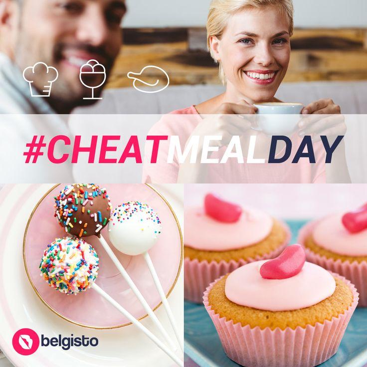 Sprawdź jak oszukiwać by nie tyć -> http://www.belgisto.pl/news/20/1014/19/read.html  #cheatmeal #cheatmeals #cheatmealday #cheatmealoftheweek #cheatmealeveryday #cheatmealtime #oszukanyposiłek #bodybuilding #motivation #healthy #healthylifestyle #motivationforfitness #motivations #fit #fitness #fitinspiration #fitgirl #zdrowadieta #zdrowyposilek #zdroważywność #zdrowaprzekąska #zdrowakolacja #zdrowa_dieta #dietetycznie #diet #odchudzanie