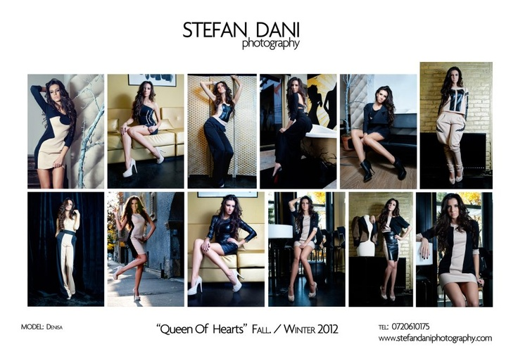 Preview Street Queen Collection Fall Winter 2011