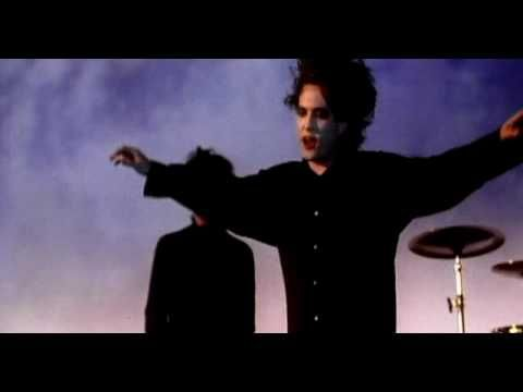 Anyone want to dance to some 80's?  The Cure - Just Like Heaven  http://astore.amazon.com/musicthatmovesyou-20?_encoding=UTF8&node=4