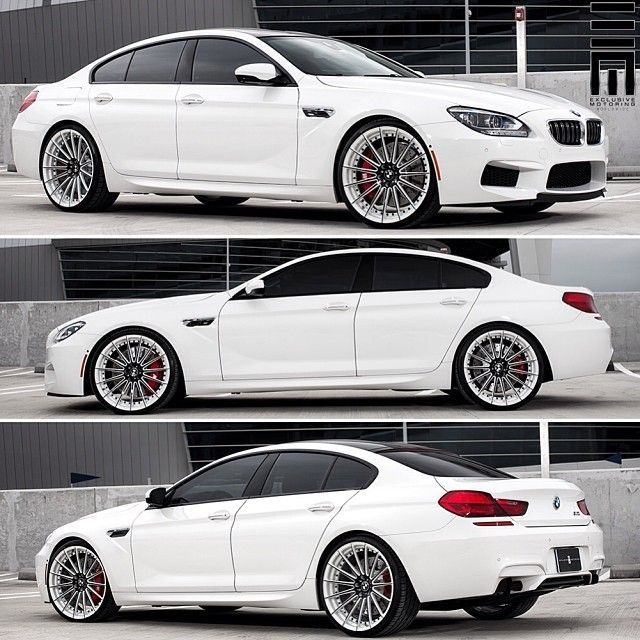 BMW M6 Gran Coupe - Check out the rest of the entries and have your vote by hitting the image…