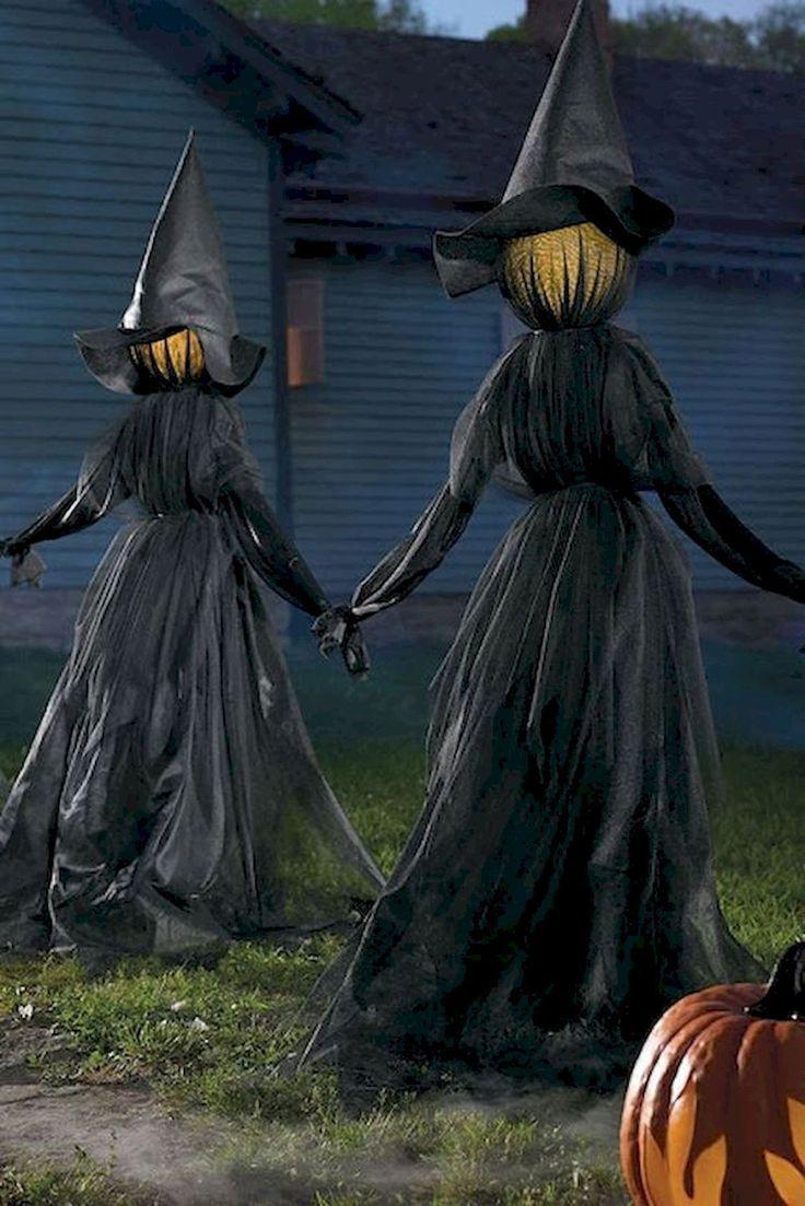 45 Atemberaubende Halloween Deko Ideen Fur Den Aussenbereich 30 Halloween Halloween Camping Vintage Halloween