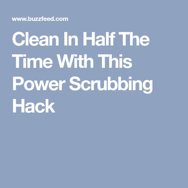 30 Best Great Hacks Images On Pinterest Bathroom Cleaning Cleaning And Cleaning Hacks
