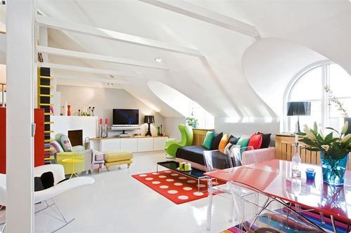350 Best Eclectic And Eccentric Home Decor Images On