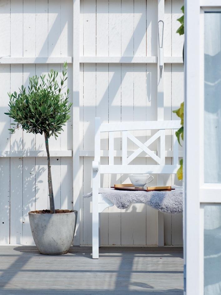 Växthuset som blev spa - Friggebodar, garage, växthus och förråd  www.husohem.se