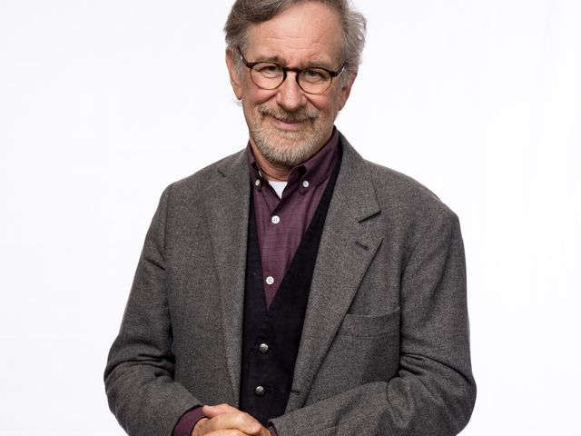 USA Today: Steven Spielberg is ready for 'Player One'