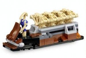 Lego Reviews : LEGO MTT #trade_federation_mtt #lego_star_wars_mtt #lego_star_wars_game #lego_star_wars_minifigures #LEGO_Star_Wars #lego_trade_federation #lego_mtt #lego_star_wars_trade_federation_mtt