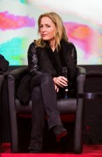 Gillian Anderson attends the ''The X-Files'' Meet and Greet Promo http://celebs-life.com/gillian-anderson-attends-x-files-meet-greet-promo/  #gilliananderson