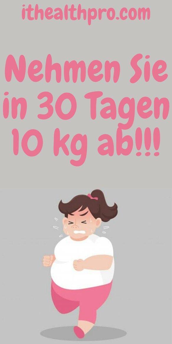 10 Gewichtsverlust Kleinkind