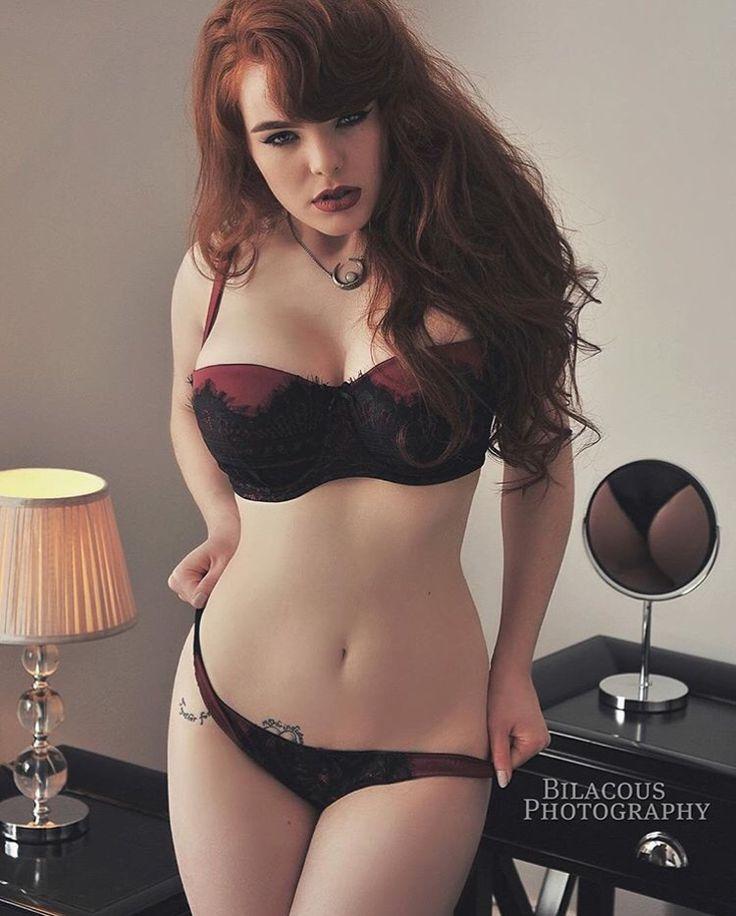 Redtube redhead babe
