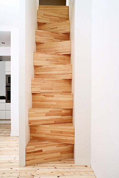les 25 meilleures id es de la cat gorie escalier japonais. Black Bedroom Furniture Sets. Home Design Ideas