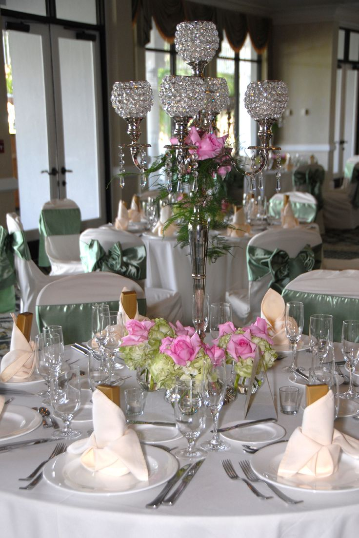 Best ideas about crystal candelabra on pinterest