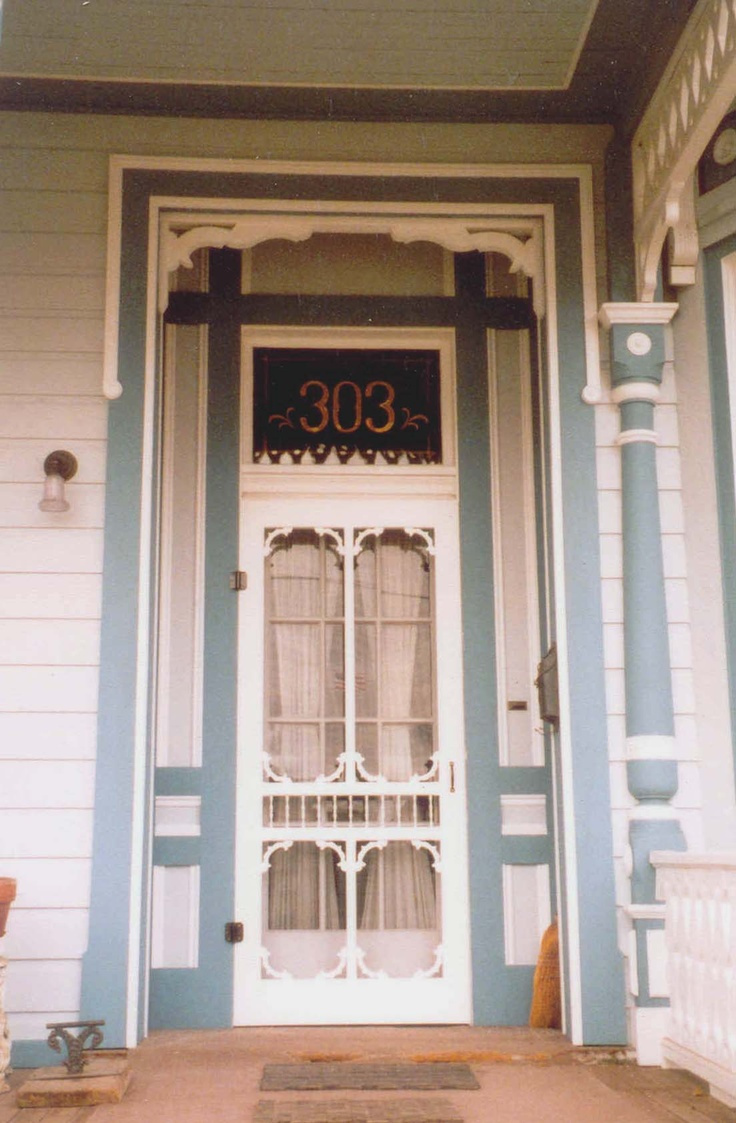 17 Best Images About Screen Amp Storm Doors On Pinterest