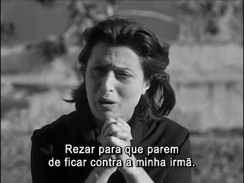 Anna Magnani - Vulcano (1950) excerto