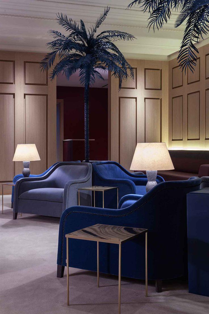 Waldo Works Restores And Revamps Selfridges Oxford Street Outpost Top Interior DesignersBest