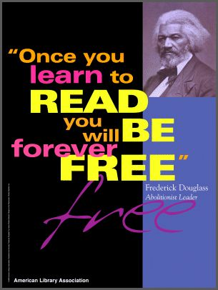 Learning to read and write frederick douglass essay