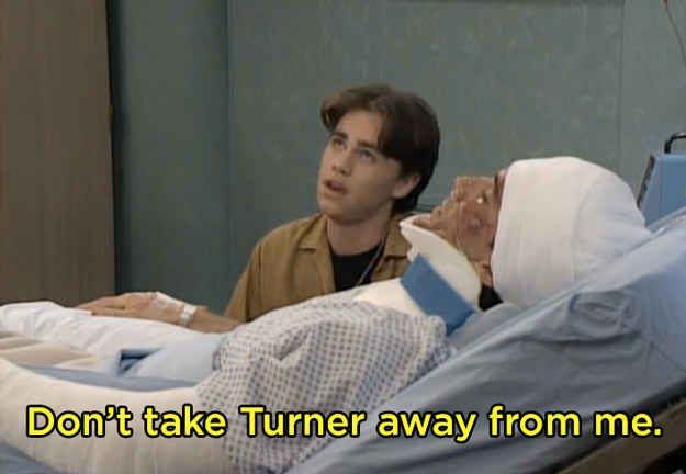 23 Ways Boy Meets World Got Way Too Real || When Shawn begged God to save Mr. Turner's life after his motorcycle accident.