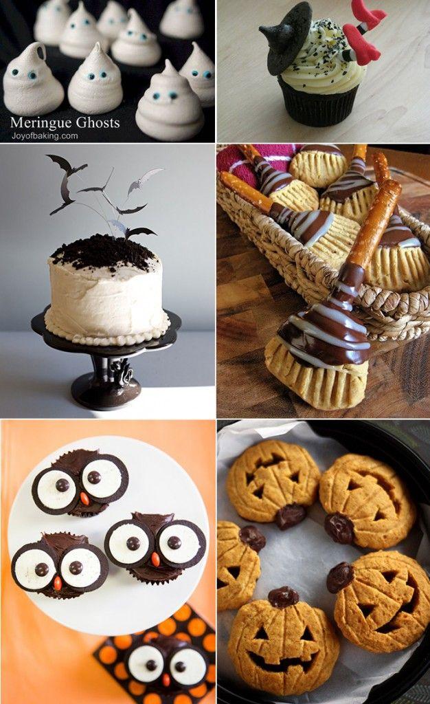 Dolci idee per Halloween | Bottega Kreativa