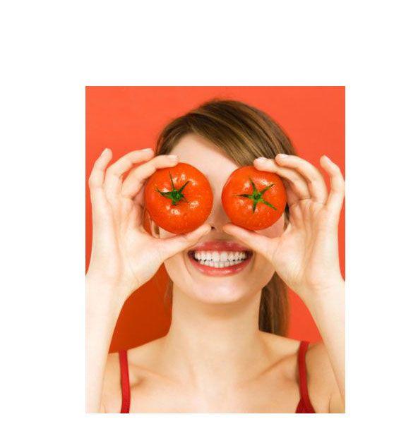 Tips Untuk Cantik Dengan Memanfaatkan Tomat