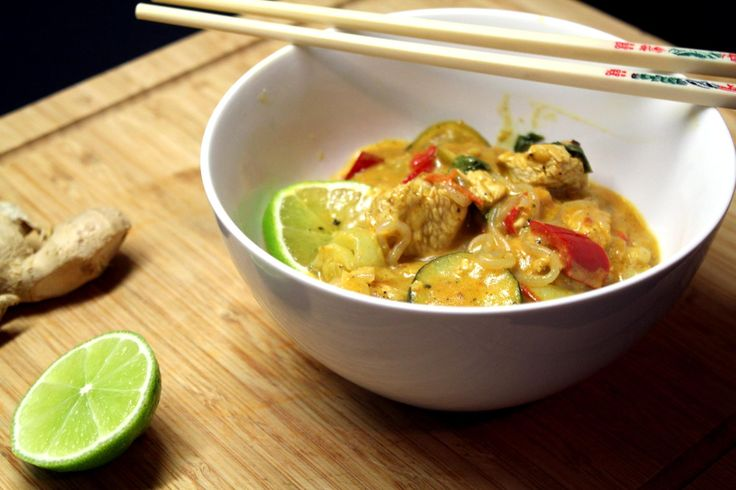Nudeln ohne Kalorien: Shirataki als Asiapfanne