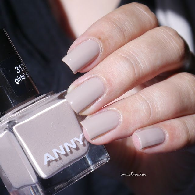 Anny - girl's day