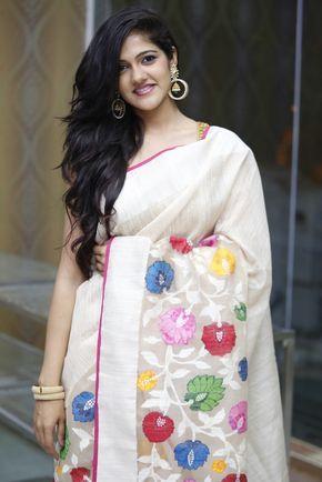 Actress Simran Choudhary Photos