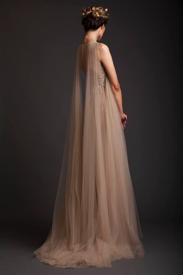 Evening Dresses   Krikor Jabotian Akhtamar Collection