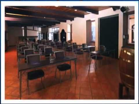 Simonsvlei Conference Venue in Paarl, Western Cape Winelands - YouTube