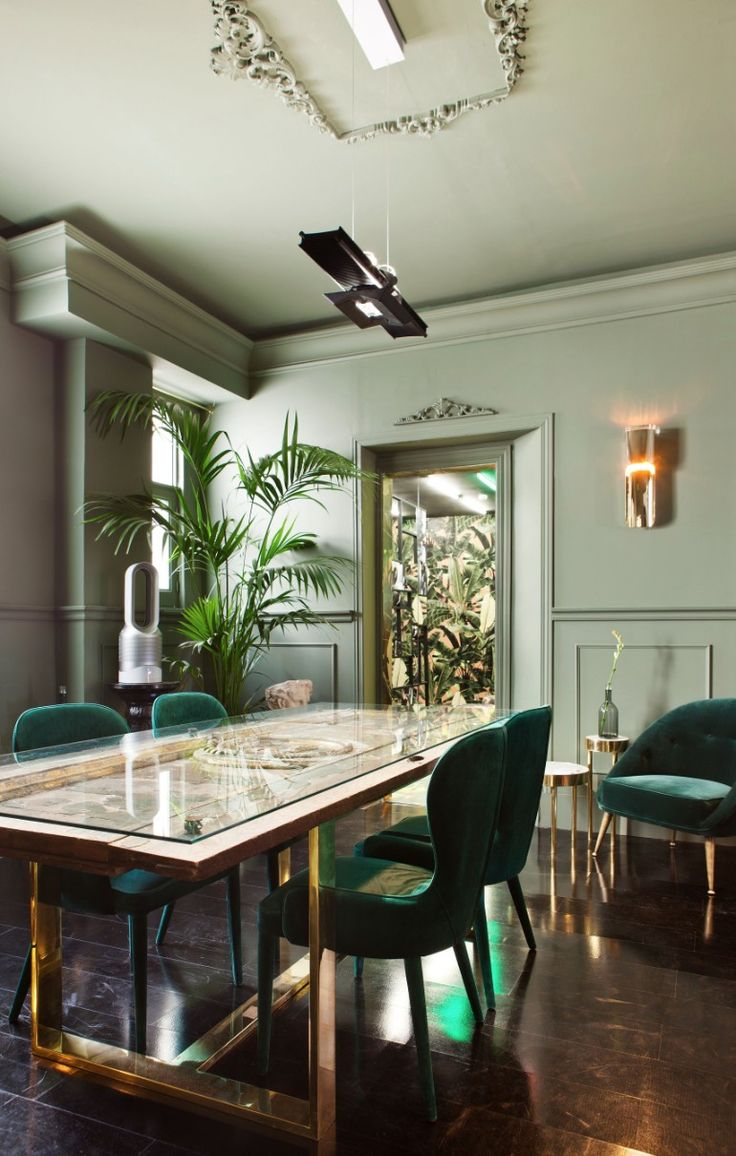 1573 best images about Dining Room Decor Ideas 2017 on Pinterest ...