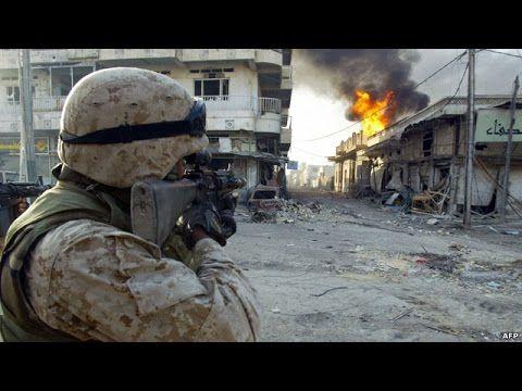 OPERATION PHANTOM FURY: The Assault and Capture of Fallujah, Iraq. – News Today