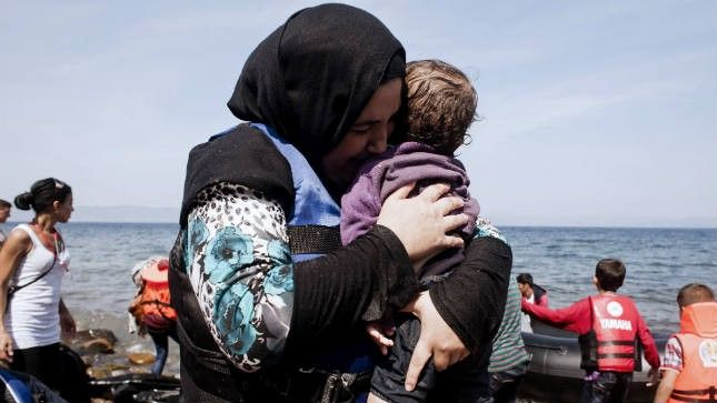 We risk more in not accepting Syrian refugees into the US