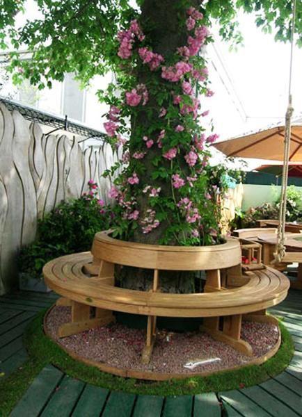 Garden Furniture 0 Interest 38 best garden seat around tree images on pinterest   garden