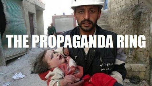 100% доказательства того что химическая атака в Сирии была постановкой. белые каски настоящие актёры. Пожалуйста распространяйте это видео где только мо... - Анастасия Анастасия - Google+