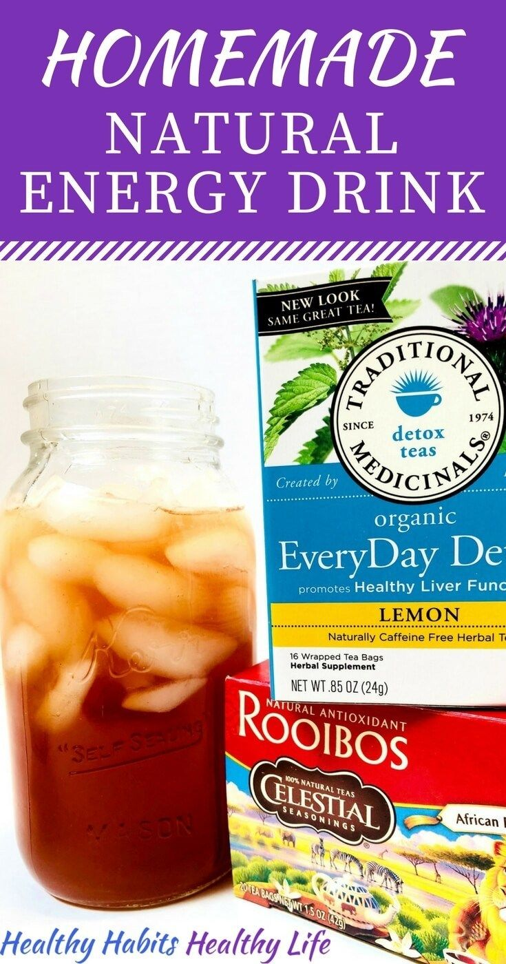 How To Make A Natural Energy Drink At Home Summer Price Homemade Electrolyte Drink Natural Energy Drinks Healthy Energy Drinks